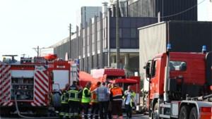 Twee gewonden in levensgevaar na ammoniaklek bij Belle-Vue