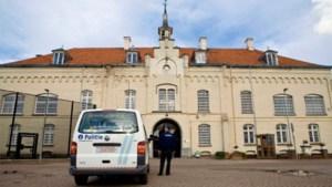 Gevangeniswezen wist niet dat ontsnapte uit Merksplas moordenaar was