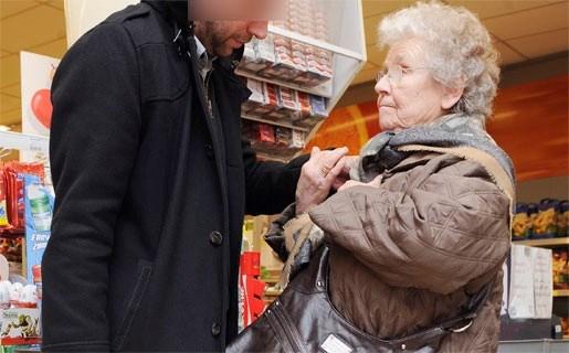 Halskettingdieven slaan steeds vaker toe in Antwerpen