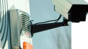 Helft van de Vlaamse gemeenten heeft camera's hangen