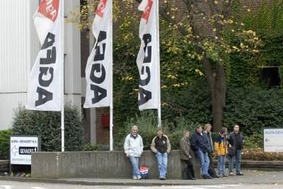 Agfa-Gevaert sluit nieuw contract in VS