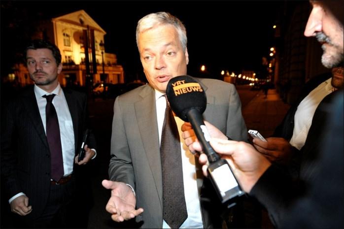 """Reynders: """"Prioriteit is om Belgische tak Dexia te consolideren"""""""