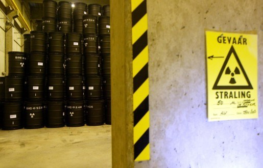 Drie personen besmet bij incident met kernmateriaal in Dessel