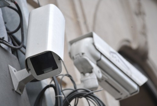 Antwerpen heeft 73 bewakingscamera's