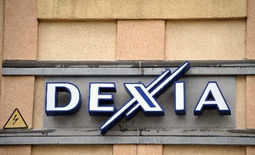 Dexia: Standard & Poor's verlaagt rating belangrijkste onderdelen van de groep