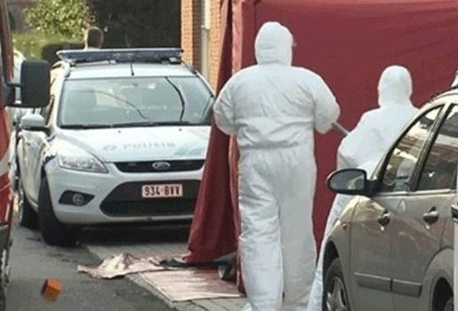 Moord Schellebelle: Vader Prosper 20 kilogram vermagerd