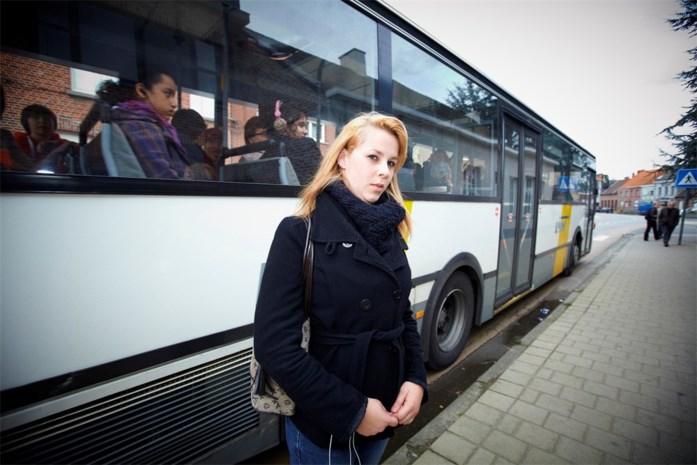 Reizigers zijn overvolle bussen tussen Kessel en Lier meer dan beu