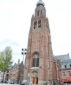 Restauratie Sint-Katharinakerk kost ruim drie miljoen euro