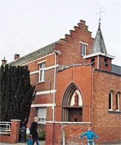 Oud-klooster verrijst als kinderopvang