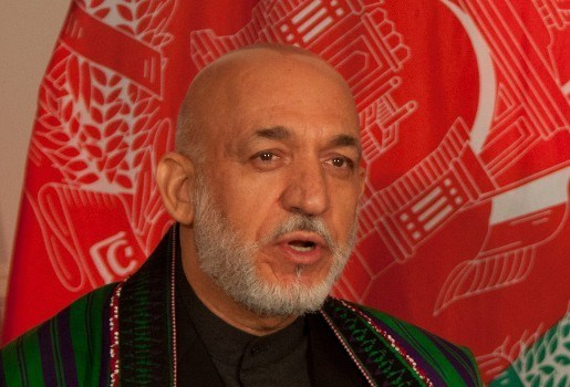 Karzai erkent onveiligheid Afghanistan