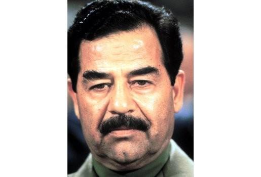 Saddam Hoessein-lookalike wil niet in pornofilm