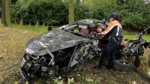 Twintiger uit Hemiksem dood na crash in Aartselaar