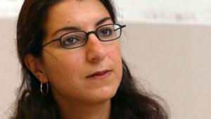 Fauzaya Talhaoui legt eed af in opvolging van Frank Vandenbroucke