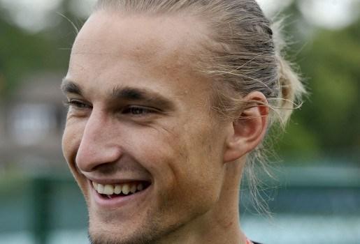 Ruben Bemelmans naar kwartfinales dubbelspel in Challenger Rennes