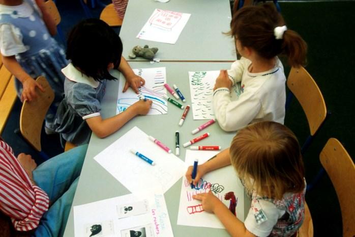 Zedendelinquenten krijgen therapie naast kleuterschool