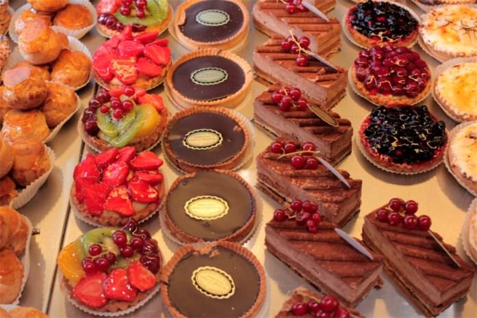 Bakker houdt dieven tegen met taart