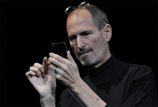 16 oktober wordt Steve Jobs-dag in Californië