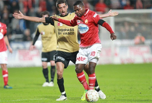 Draken blijven vuur spuwen: 3-1 tegen Kortrijk