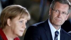 Duits president op verrassingsbezoek in Afghanistan
