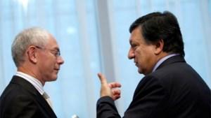 Van Rompuy en Barroso tonen begrip voor Indignados