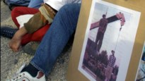 Meer dan 450 geheime executies in Iran