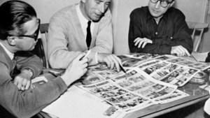 Ook werk Hergé-medewerkers succesvol op veiling