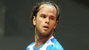 Xavier Malisse moet Stockholm verlaten
