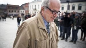Welke straf krijgt Ronald Janssen: Volg de laatste dag live