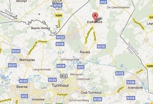 Drie Nederlanders aangehouden voor moord in Ravels