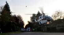 80-jarige vrouw steekt per ongeluk zichzelf in brand