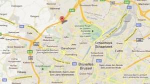 Dieven botsen tweemaal met politievoertuig tijdens achtervolging in Jette