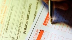 Wetstraat wil dat strijd tegen fiscale fraude prioriteit blijft