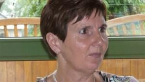 Emotioneel afscheid van vermoorde Martine Van Der Elst