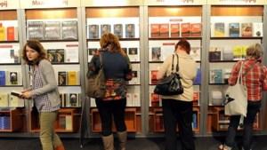 Boekenbeurs klokt af op 168.000 bezoekers