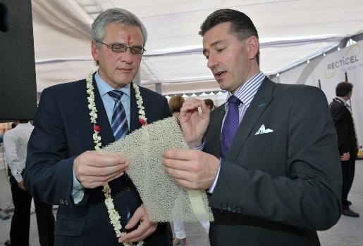 Handelsmissie toont Vlaamse bedrijven de weg naar de Indiase markt