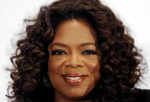 Oprah Winfrey krijgt ere-Oscar
