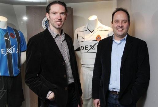 Club-trainer Daum neemt sportieve verantwoordelijkheid over van Vermant en Mariman