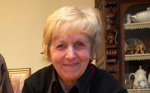 Simonne Moras krijgt gemeentelijke Steunprijs
