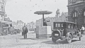 Antwerpen anno 1931: Agenten nodig om drukte de baas te kunnen