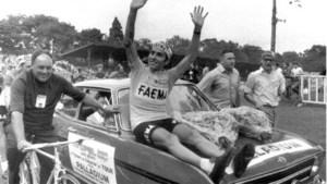 Wereldfeiten: Merckx pakt eerste van vijf Tourzeges