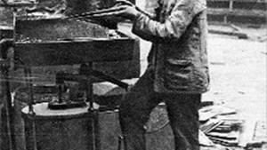 Temse anno 1935: Kinderarbeid op scheepswerf