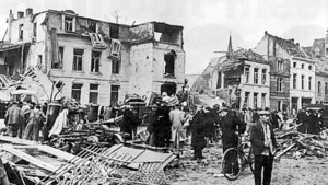 Mortsel anno 1943: Bombardement op fout doelwit kost 936 levens