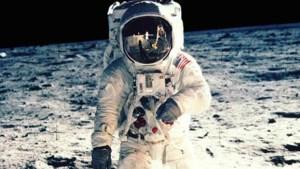 Wereldfeiten: Apollo 11 zet eerste mensen op de maan (1969)