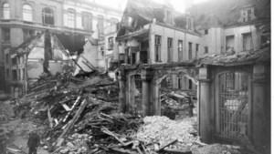 Antwerpen anno 1944: V-bom vernielt Dames