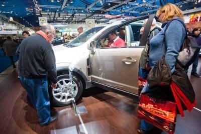 Inschrijvingstaks auto vanaf 2012 berekend  op uitstoot