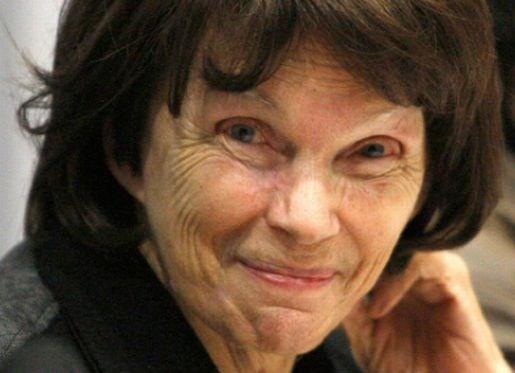 Gewezen First Lady Danielle Mitterrand (87) overleden