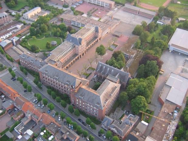 Klein Seminarie investeert in infrastructuur