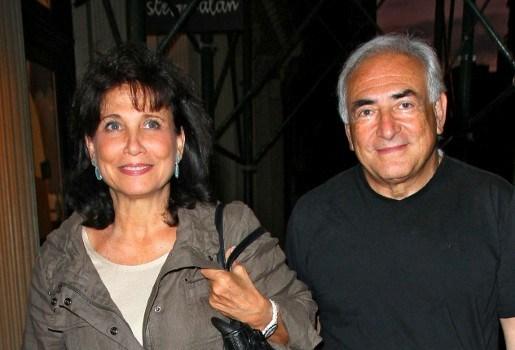 DSK dient klacht in tegen raadgever Sarkozy en media