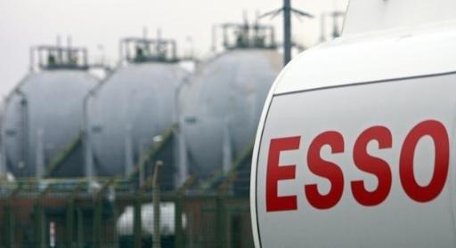 Staking bij Esso van de baan, personeel stemt over cao-voorstel