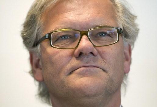 Bouwaanvraag interneringsinstelling Antwerpen ingediend